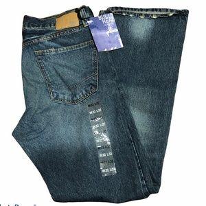 NWT BULLHEAD Wilshire boot cut jeans size 32 x 32